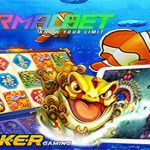 TEMBAK GAME JUDI IKAN ONLINE JOKER123 GAMING